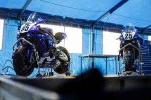 Watch: Yamaha Racing Team YZF-R1M modifications
