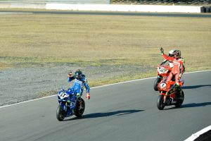 Q&A: Winton ASBK storylines