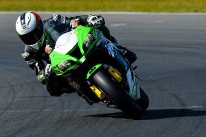 Buckley confirmed for ASBK return with Kawasaki BCperformance