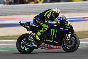 Rossi hopeful of greater competitiveness at Aragon GP