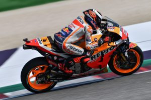 Ongoing pain ends Misano testing early for Lorenzo