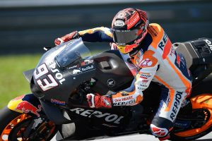 Reduced test schedule makes way for expanded MotoGP calendar