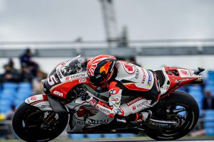 Uplifting MotoGP return for Zarco in LCR Honda debut