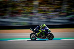 Rossi aiming to solve problems across fly-away rounds
