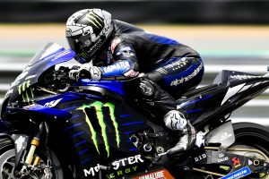 'Totally different' bike prompts optimistic Motegi mindset for Vinales