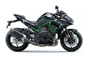 Detailed: 2020 Kawasaki Z H2
