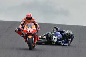 Victory to Marquez as Miller scores Australian GP podium