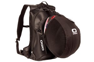 Detailed: Ogio Mach LH backpack