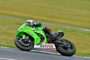 Front row builds confidence for independent surprise Walters