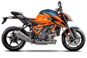KTM unveils three all-new 2020 models at EICMA