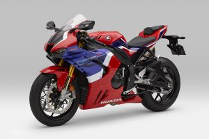 The Fireblade legend continues into 2020