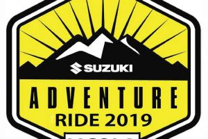 Suzuki Adventure Ride – Licola VIC