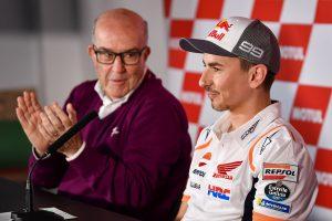 Lorenzo announces retirement from MotoGP