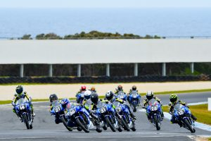 Oceania Junior Cup to feature at 2020 WorldSBK and MotoGP rounds