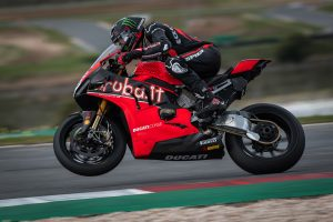Ducati has 'worked very well' according to Redding