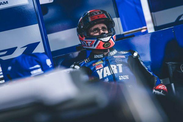 Parkes receives Wojcik Racing Team call-up for Le Mans EWC