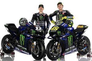 Monster Energy Yamaha rolls out 2020 YZR-M1 in Malaysia
