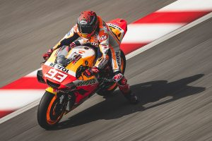 HRC extends Marquez contract through 2024 season