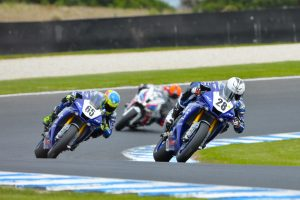 Quotebook: 2020 ASBK Rd1 Phillip Island