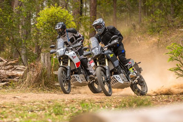 National motorcycle sales led by Yamaha through first quarter