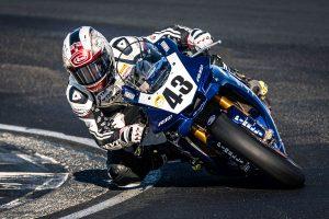 Yamaha's Hoogenboezem crowned NZSBK champion