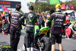 Motorcycling Australia events able to resume from July