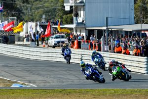 ASBK remains 'unable to find a solution' for Morgan Park