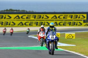 Phillip Island postponed as Morgan Park returns to ASBK calendar