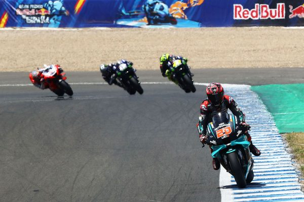 Final remaining MotoGP flyaway rounds cancelled