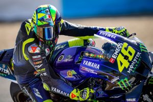 Everything 'fixed' for Rossi to join Petronas Yamaha SRT