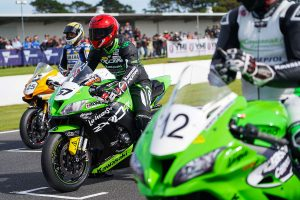 Multiple rounds dropped in overhauled ASBK calendar