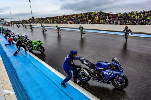 Bol d'Or round of Endurance World Championship cancelled